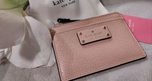 Kate spade adi grove street card case wallet